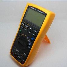 VICTOR 78 мультитехнологический калибратор мультиметр для измерения/выходного напряжения и сигналов тока аналоговый передатчик VC 78
