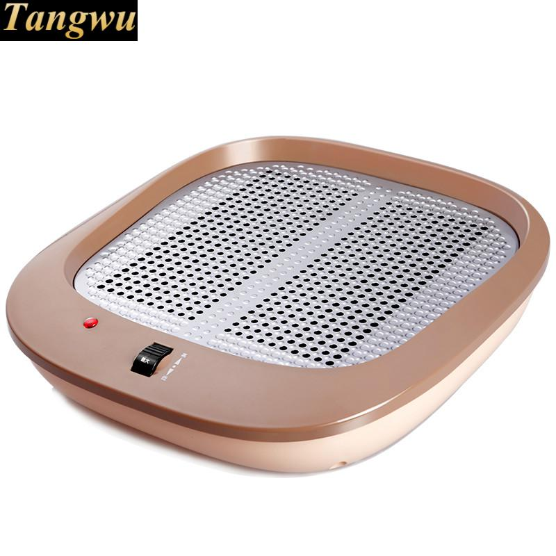 Foot warmers home warm feet warmer office dormitory electric heater energy-saving province warming foot  tf01 10 free shipping carbon crystal to warm foot feet warmer office warm floor winter foot warmers carbon crystal to warm feet