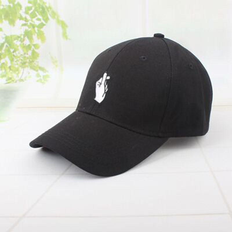 High Quality Washed Cotton Baseball Cap Adjustable Solid Color Unisex Couple Cap Casquette Snapback Hat Fashion Polo Sportcap