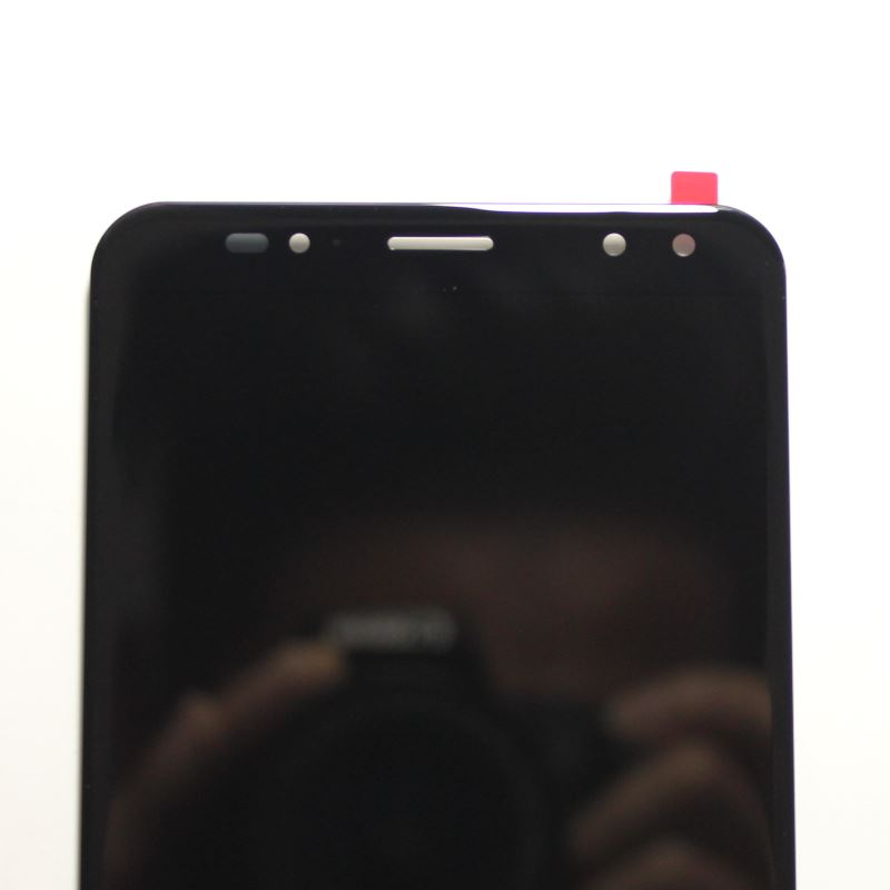Image 3 - Ulefone כוח 3S LCD תצוגה + מסך מגע 100% מקורי נבדק LCD Digitizer זכוכית לוח החלפה עבור Ulefone כוח 3S-במסכי LCD לטלפון נייד מתוך טלפונים סלולריים ותקשורת באתר