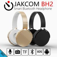 JAKCOM BH2 Smart Bluetooth Headset hot sale in Mobile Phone Touch Panel as bq fs454 ginzzu