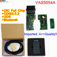Best Quality VAS5054A Bluetooth VAS 5054A Full Chip ODIS V3 0 3 Support UDS Protocol With