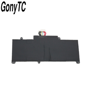 Image 5 - Gonytc 18Wh 3.7V 74XCR 074XCR Original Laptop Battery For Dell Venue 8 Pro 5830 T01D VXGP6 X1M2Y Tablet Series Genuine Battery