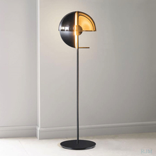 Пост-современная светодиодная Напольная Лампа в скандинавском стиле, дизайнерские стоячие лампы для гостиной, прикроватной тумбочки, спальни, дизайнерская стоячая лампа, Lamparas De Pie