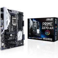 Оригинальный новый премьер Z270 AR материнская плата компьютера К поддерживает 7700 к 7500 новый в оригинальной коробке