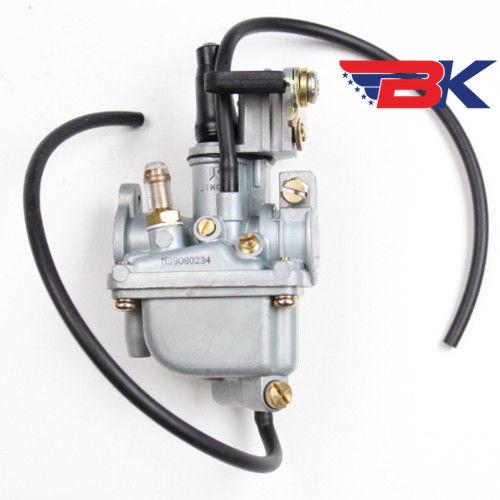 Carburetor For Suzuki JR 50 JR50 LT-A50 LT50 Dirt Pit Bike ATV QUAD Carb