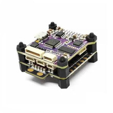 High Quality Flycolor Raptor S 4 In 1 BLHeli-S 30A ESC DShot F3 Flight Controller Integrated OSD For RC Drone Multirotor