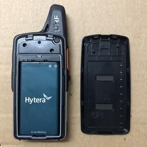 Image 1 - DM PD365 walkie talkie Hytera Digital UHF 400 440mhz 430 470mhz  two way radio with accessories