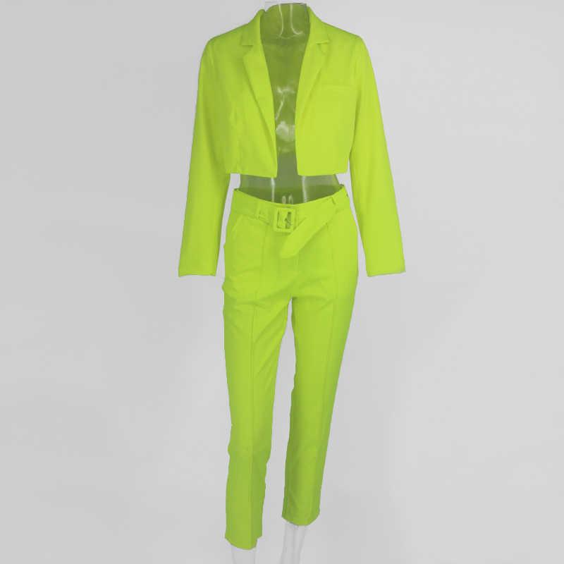 Tobinoone 2 Bộ Đồ Gợi Cảm Dài Tay Dài Jumpsuit Nữ Quần Playsuit Nữ Miếng Dán Cường Lực Ngày Lễ Jumpsuit Áo Liền Quần Clubwear