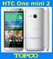 """Htc One Mini 2 открыл оригинал четыре двух-жильный GSM 4 г LTE андроид мобильный телефон 4.5 """" WIFI GPS 13MP 16 ГБ прямая поставка"""