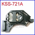 Frete Grátis KSS-721A Original 8-820-165-06 Optical Pick-Up KSS721A Car CD Laser Lens Optical Pick-up