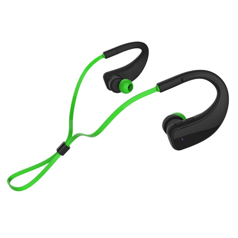 High Quality Sports Bluetooth Headset Mini Wireless Neutral Sports Bluetooth Stealth Headphones