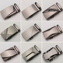 30 Style Automatic Buckle Heads For Automatic Belts Mens