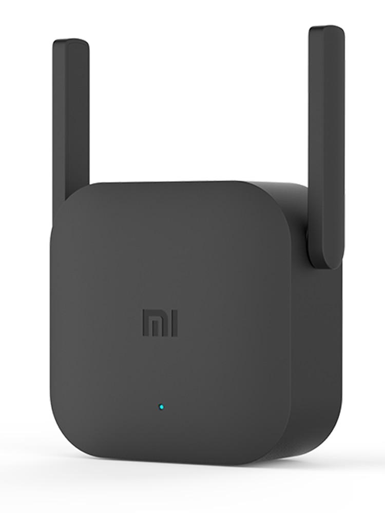 Xiaomi Wifi Repeater Router Expander Mi-Amplifier Mijia 2-Antenna Network 300M Pro