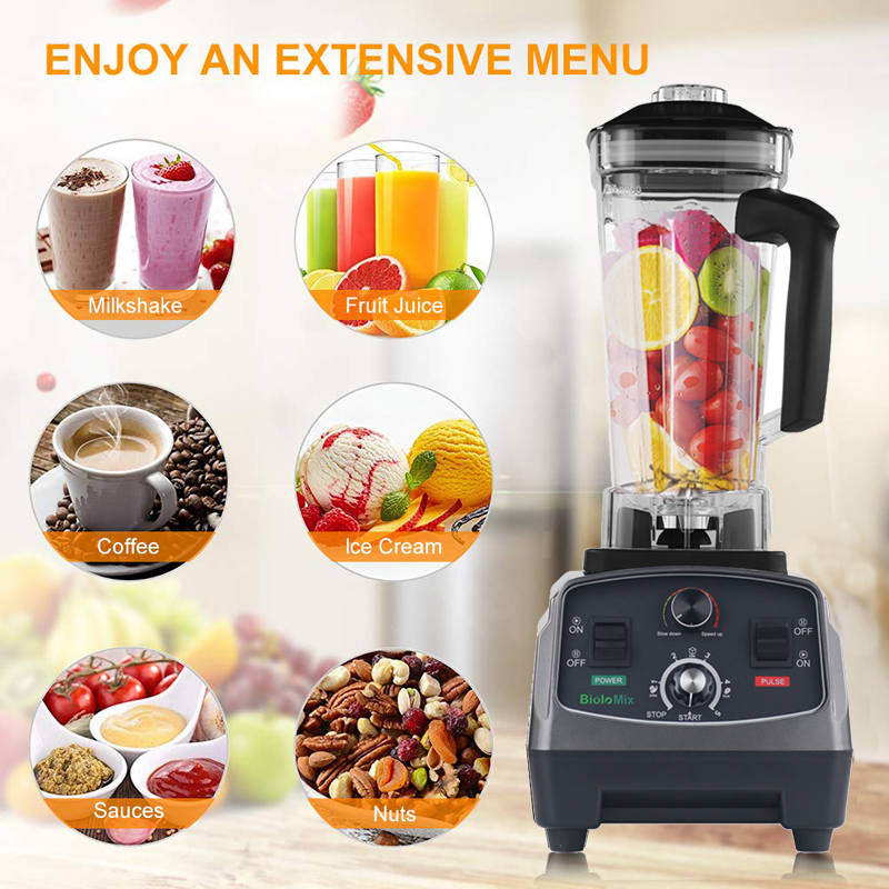 HTB1ttbUaNv1gK0jSZFFq6z0sXXam BPA Free Commercial Grade Timer Blender Mixer Heavy Duty Automatic Fruit Juicer Food Processor Ice Crusher Smoothies 2200W