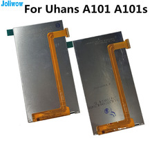 For Uhans A101 A101s LCD Display Screen Perfect Replacement Accessories