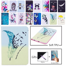 For Samsung Tab a6 7.0 2016 Case For Samsung Galaxy Tab A 7.0 T280 T285 SM-T280 SM-T285 Cases Cover Tablet Fashion Funda Shell stylus film tab a6 7 0 cover high quality luxury fashion pu leather case for samsung galaxy tab a 7 0 2016 t280 t285 covers