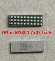 2pcs Lot M2800 7x23 Balls Touch Module Ic Chip For Iphone 7p 7 Plus 5 5