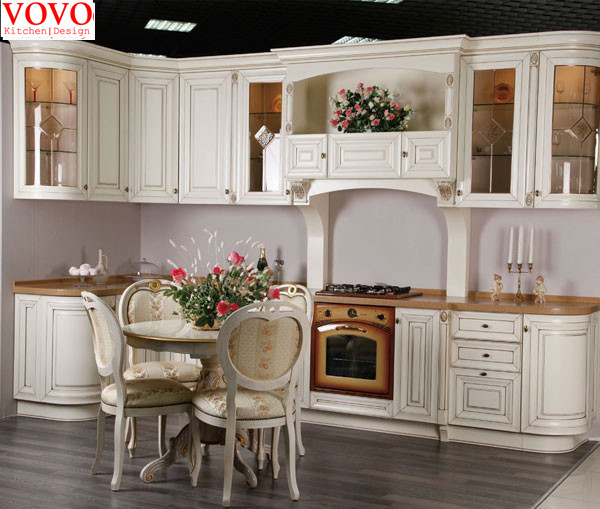 solid wood white kitchen cabinets aliexpress buy solid wood kitchen cabinets white 26480