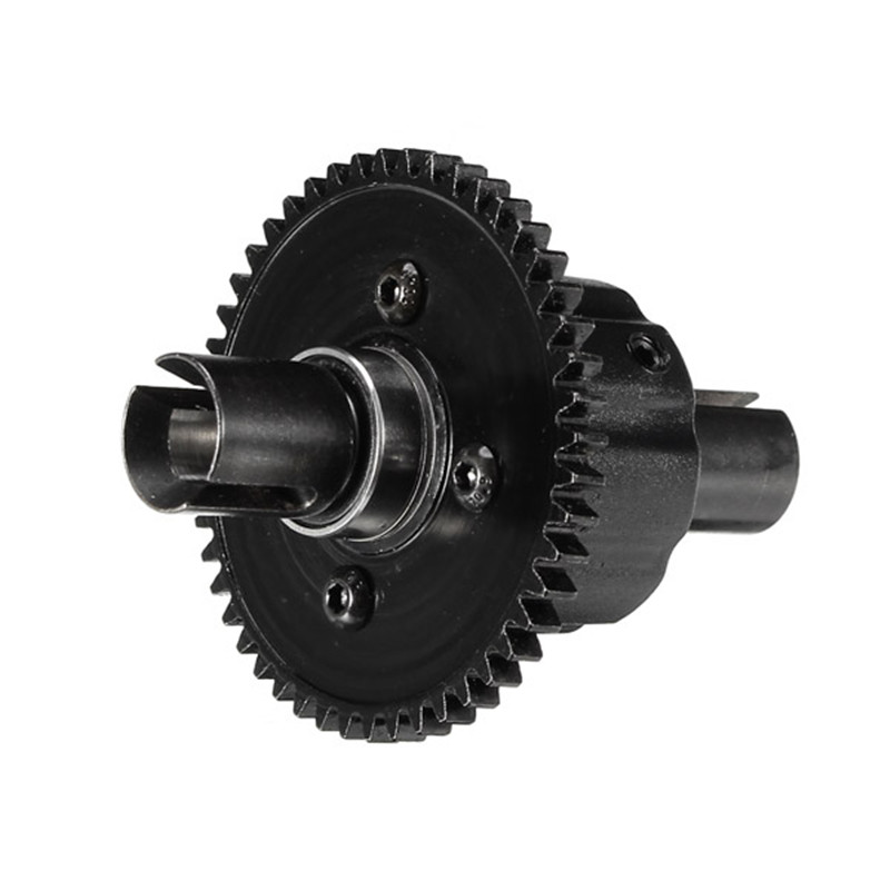 High Quality Center Differential Gear Set Fit For Menmax Racing Brushless Desert Buggy цена