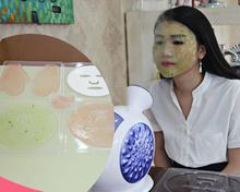 Oxygen facial Skin Care Oxygen Water Spray Jet Peel machine Beauty Salon Spa and Nano face mask Healthsweet