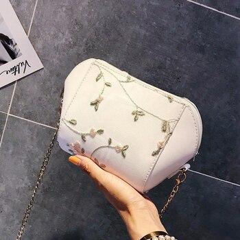 2018 New Women Bag Fashion Solid Color Decal Lady Shoulder Bag,Ladies Messenger Small Square Bag,Ladies Handbag Evening Bag shoulder bag