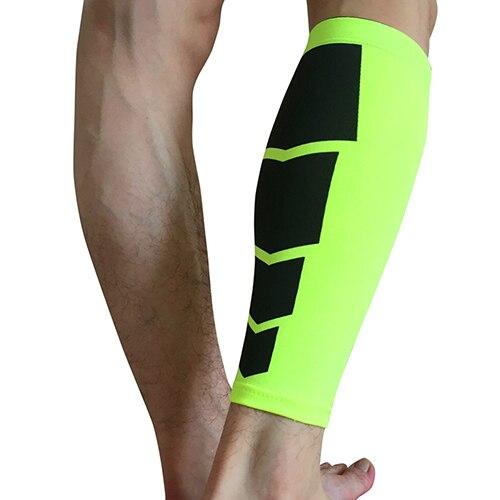 5 Color Basketball Knee Pads Kneeling Unisex Sports Compression Leg Sleeve Flexible Cycling Football Leg Warmer