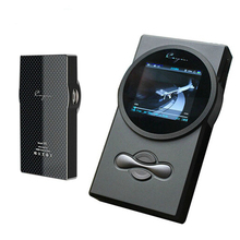 Cayin Spark N6 DSD Lossless Music Player PCM1792A Chip Support DSD64 DSD128 Native Output HIFI MP3