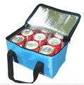 Складной бытовых многоцелевой хладоизоляция, Сохранение тепла, Согреться обед сумки холодильник для пикника пакет со льдом