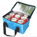 Foldable Household Multi-purpose Cold Insulation, Heat Preservation, Keeping Warm Lunch Bags Cooler Bag for Picnic  ice pack