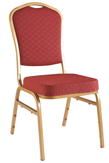 Quality Cheap Strong Stacking Steel Banquet Chairs LQ-T1020