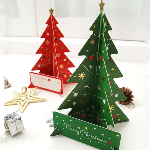 Online Buy Wholesale popping card christmas tree from China ...