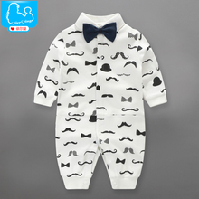 Baby Boy Rompers Pure Cotton