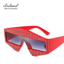 7b1455796f iCiclismo Square Oversized Sunglasses Women UV400. US  12.80   piece Free  Shipping