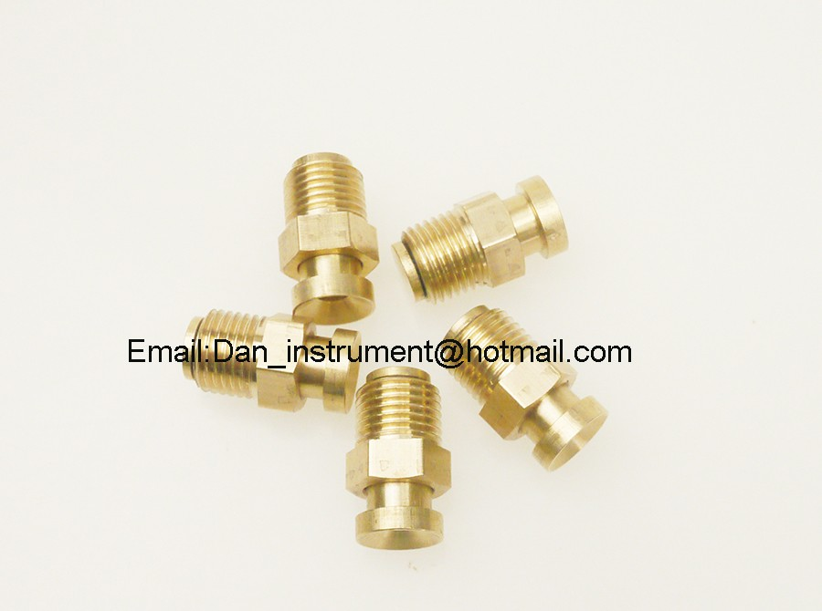 3 8 Thread High quality air valve for air expanding shaft charging port