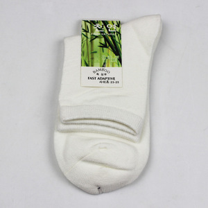 Image 3 - Dilanyifu 10 парт/лот осенние женские хлопковые носки забавные носки высококачественные однотонные бамбуковые повседневные короткие носки разные Женские Размеры 35 41