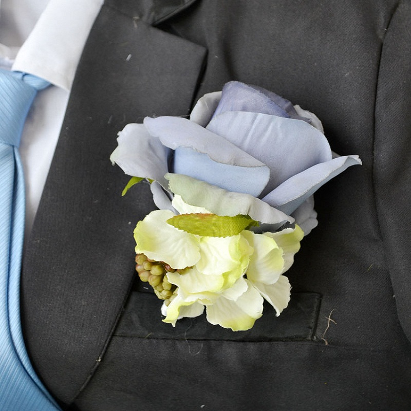 Compare Prices on Groom Wedding Flowers Online ShoppingBuy Low