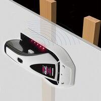 Handheld Metal Detectors Wall Scanner Multifunction Copper Wire Wood Detectors Wall Scanner Diagnostic tool Max:40mm