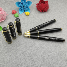 Personalized wedding party giveaways good quality gifts for officiator you can custom any symbol text on the pen body
