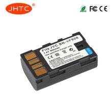 Jhtc 1 шт. 800 мАч BN-VF808, BN-VF808U BN-VF815, BN-VF823 bnvf808 vf808 декодировать Батарея для JVC GZ-MG130 gz-mg131 mg132 mg133 mg134