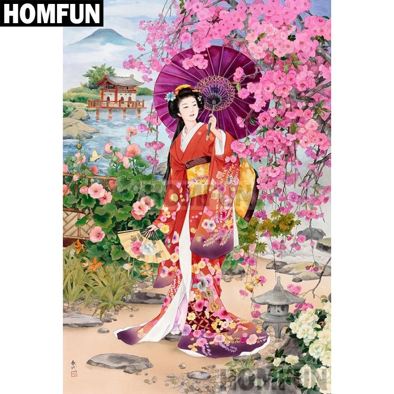 A01935    Japanese women