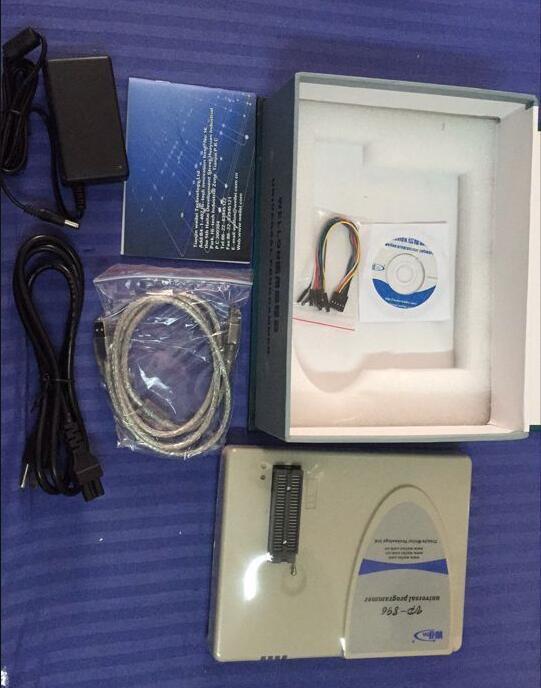 D'origine Wellon VP898 VP-898 EEPROM Programmeur Mise À Jour Version De VP890 Avec Multi-langues