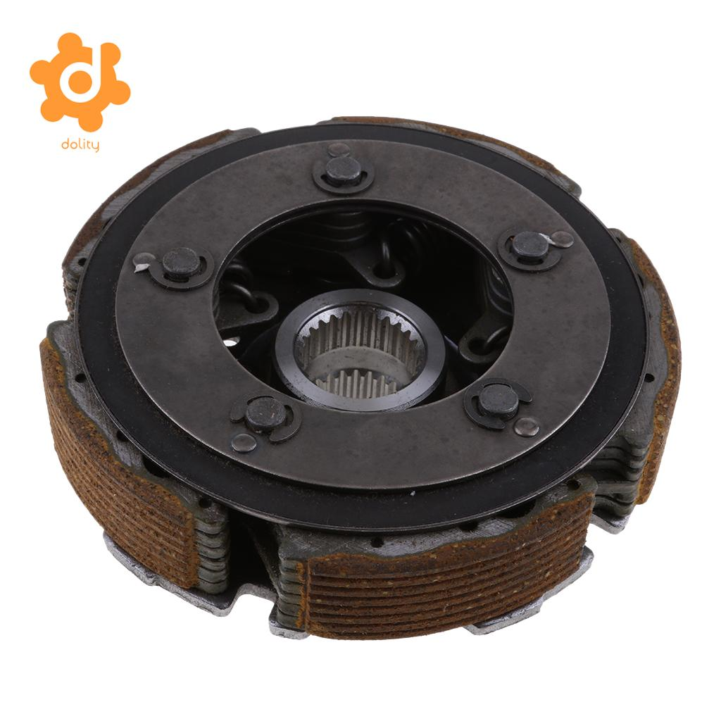 5KM-16620-00-00 Wet Clutch Shoe Carrier Assembly for Yamaha Rhino 660 2004-2007