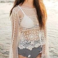 Rhyme Lady 2017 New Design Ladies Beach Bikini Covers Beach Kaftan Beach Dress Beach Cover Up
