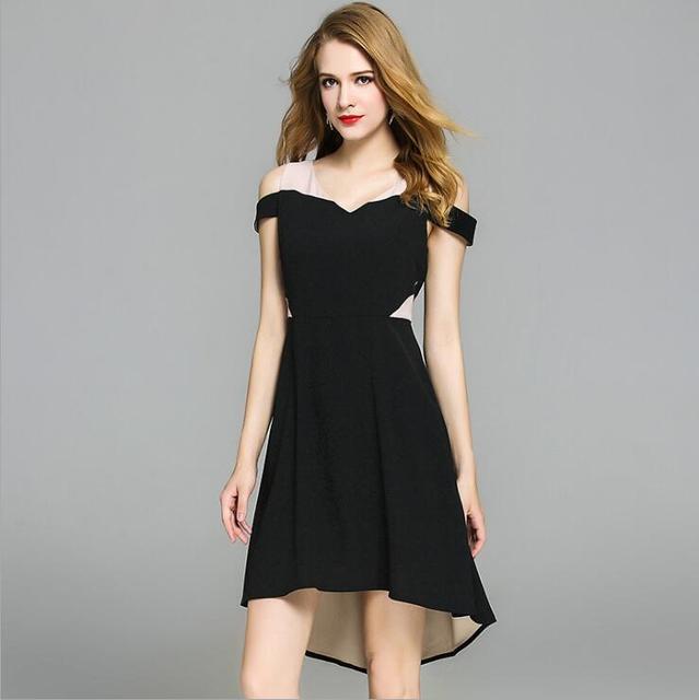 american elegant dress