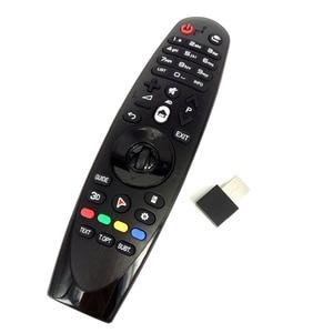 Image 2 - Nouveau AM HR600 AN MR600 de remplacement pour LG Magic télécommande 42LF652v LF630V 55UF8507 49UH619V pour Smart TV Fernbedienung