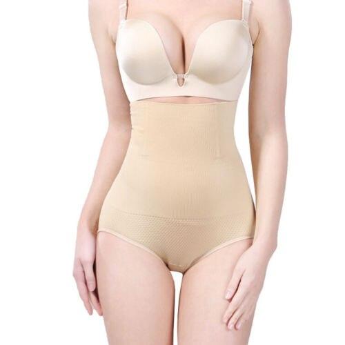 Women/'s Control Slim Body Shaper Tummy Lose Weight High Waist Comfortable Panty