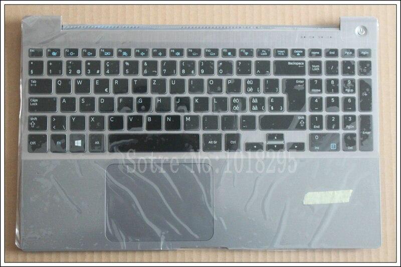NEW FOR Samsung NP700Z5A NP700Z5A-S06US NP700Z5B-W01UB Swedish SW Keyboard backligh