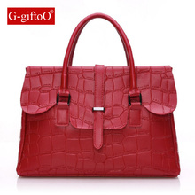 Hot Sale Popular Fashion Brand Design Women Genuine Leather Bag High Quality Real Cowskin Shoulder Bag