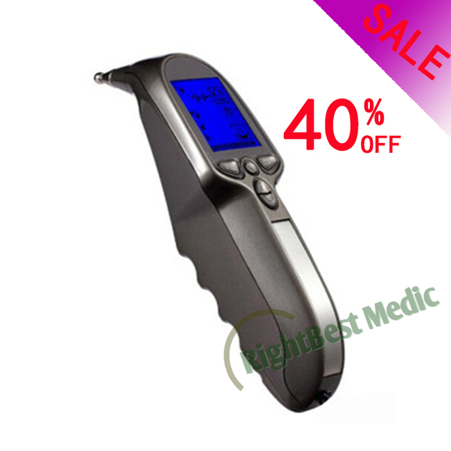 Electro-Acupuncture Digital Tens Acupuncture Electrical Muscle Stimulation therapy GB-68A